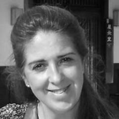 María Eugenia Rabanal Jiménez
