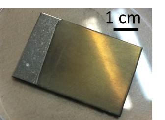 Nanostructured TiN and TiC films
